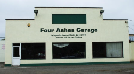 four-ashes-garage