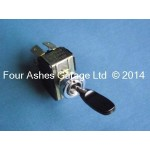 Overdrive Dash Switch For DB MkIII, Possibly DB4 & Early DB5