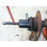Jaguar 5 Stud Rear Hub Puller For Most Rear Hubs Fitted Solid Wheels Up To XK8, fits Astons, Jensens, etc