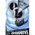 Overdrive Conversion Complete & Fitted For DB2 & DB2/4