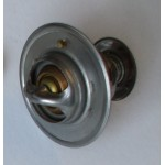 DBS 6 Bypass Thermostat, For Early Cars With Hose From Waterpump To Thermostat