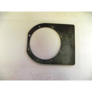 Overdrive Mounting Plate For Overdrive Spares Conversion Unit