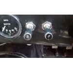 DB5 Switch Letters For Dashboard Flick Switches