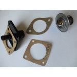 DBS Thermostat & Flange Kit