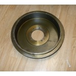 Brake Drums, For Use With DB4 Style Wheels Only & FIA Legal