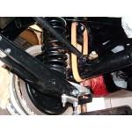 Rear Suspension / Axle Check Straps, DB2 to DB MkIII