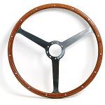 Woodrim Steering Wheels