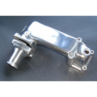 Thermostat Housing, DB2/4 MkII & MkIII