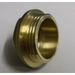 Magnetic Gearbox Plug