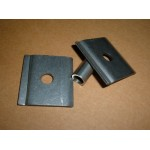 Exhaust Sling Clamp Plates DB MkIII to DB6 Mk2