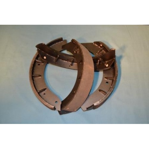Brake Shoes, New DB2 To MkIII
