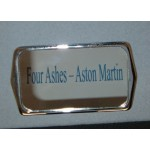 59396 Vanity (Sun Visor) Mirror, all Feltham models