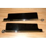 Perspex Sun Visors S/h For DB5 or 6